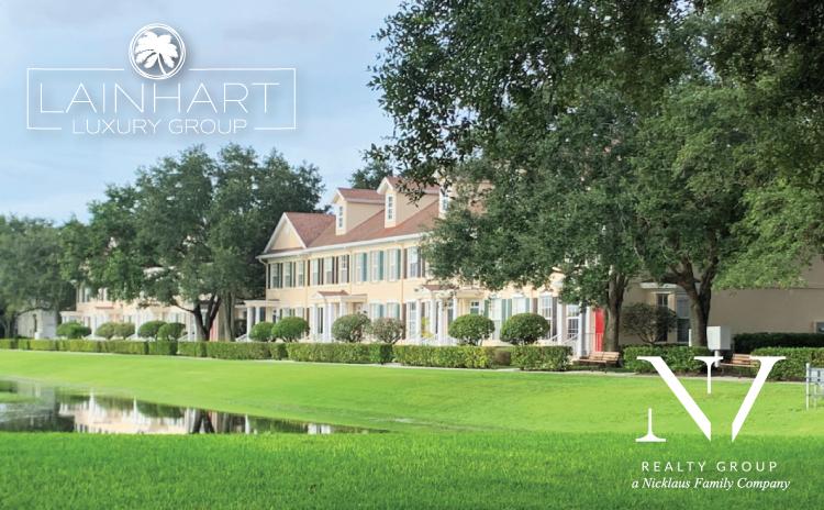Charleston Court Abacoa Homes for Sale
