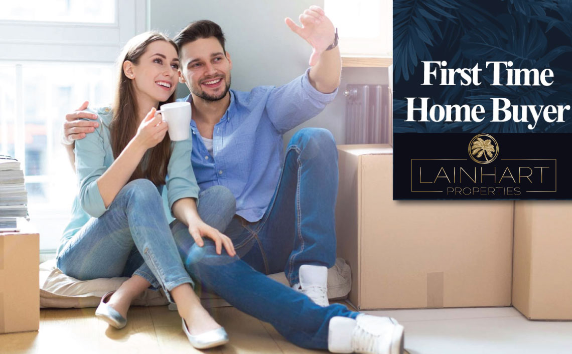 Jupiter First Time Home Buyer